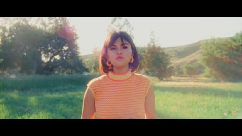 Selena Gomez — Back To You, новый клип
