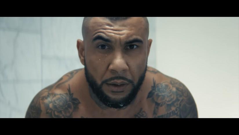 Doni — Осколки, новый клип