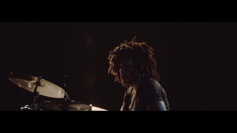 Lenny Kravitz — Low, новый клип