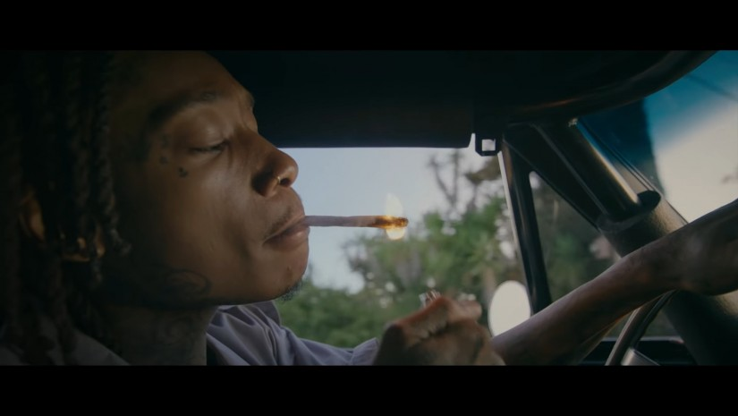 Wiz Khalifa — Rolling Papers 2, новый клип