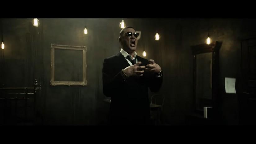Григорий Лепс — Аминь, новый клип