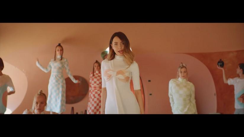 Monatik и Надя Дорофеева — Глубоко..., новый клип