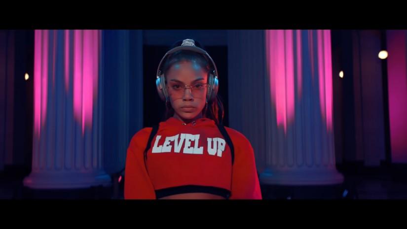 Ciara — Level Up, новый клип