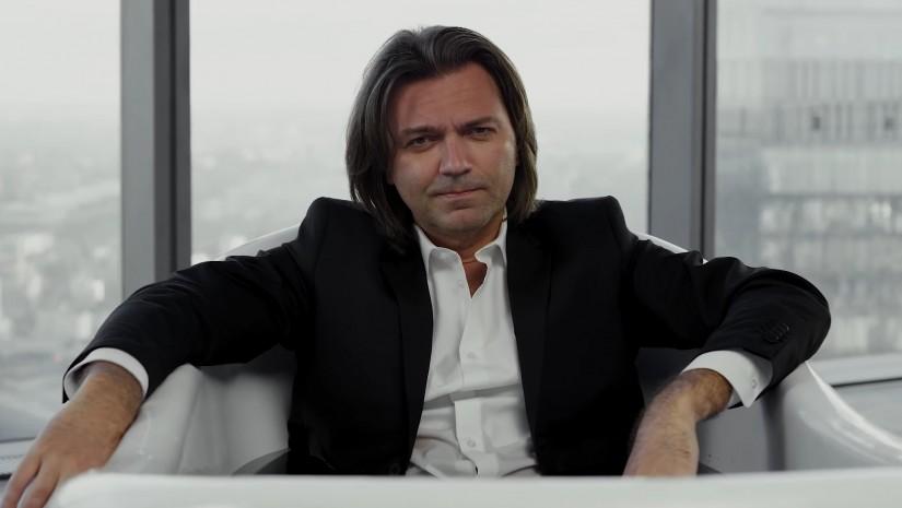 Дмитрий Маликов feat. Витя АК — Отпусти меня, новый клип