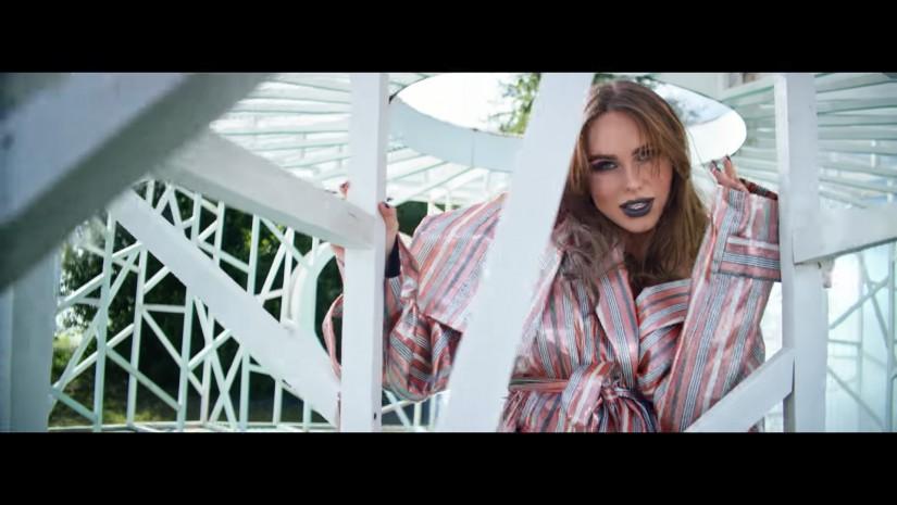 Ханна — Целуемся, новый клип