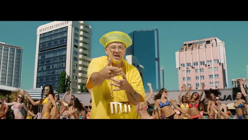 MOZGI — Влажный Пляжный Движ, новый клип