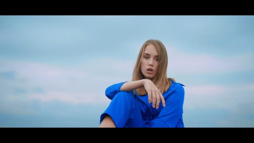 SAHA — Слезы, новый клип