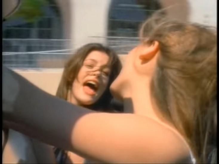20 лучших зарубежных клипов 90-х