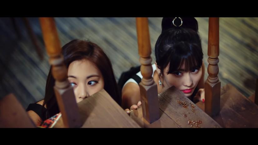 Twice — BDZ, новый клип