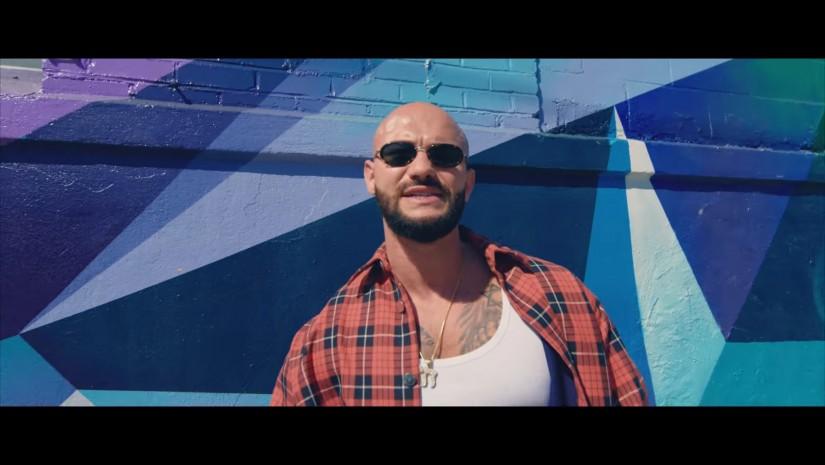 Джиган — Молоды мы, новый клип