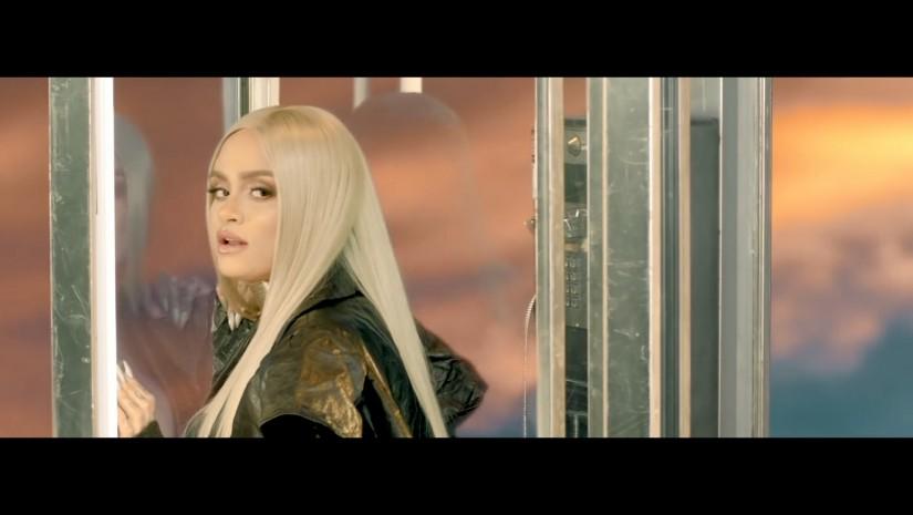Cardi B feat. Kehlani — Ring, новый клип