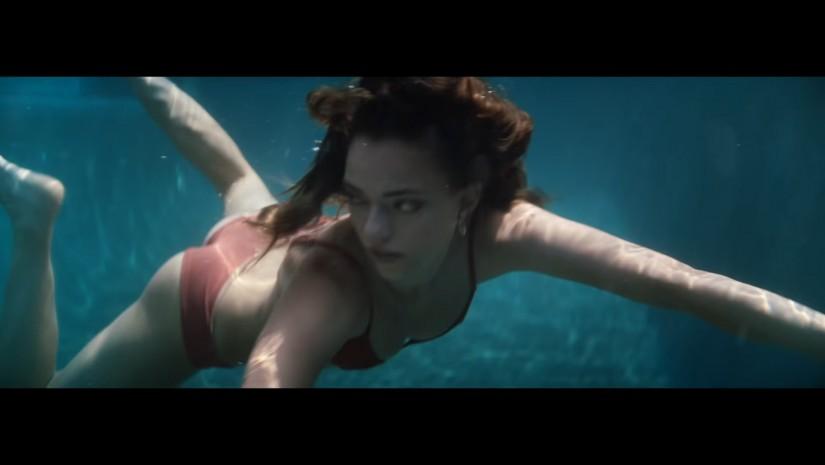 Zedd and Elley Duhé — Happy Now, новый клип