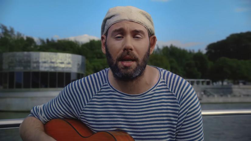 Семен Слепаков — Побазарим за культуру, новый клип