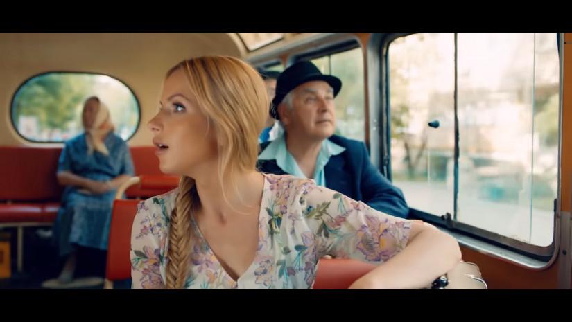 Юлия Михальчик — Девушка простая, новый клип