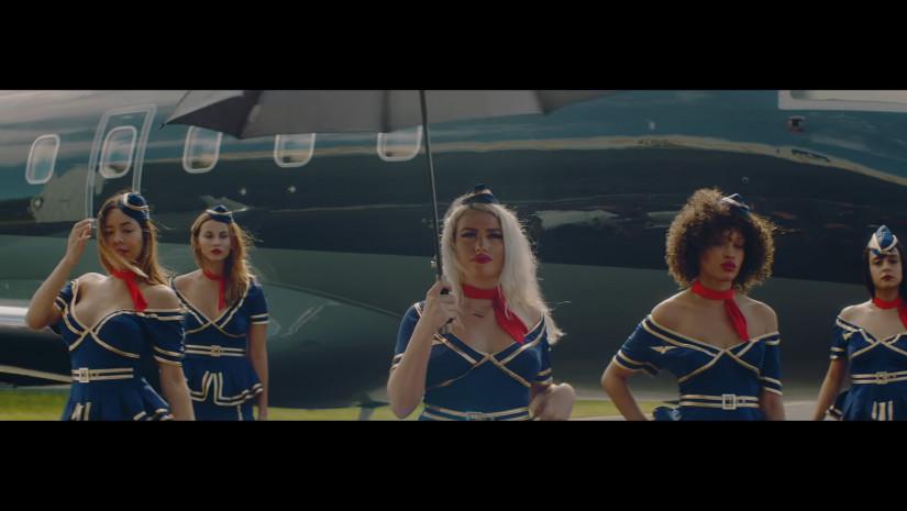 Tory Lanez — Kendall Jenner music, новый клип