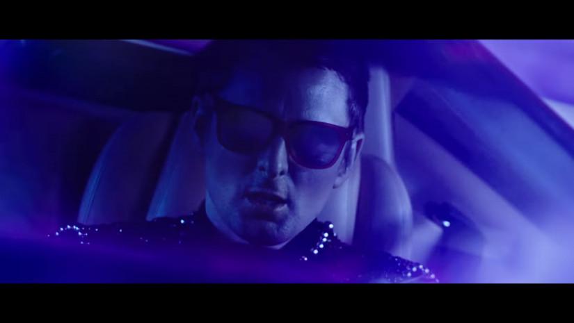 Muse — The Dark Side, новый клип