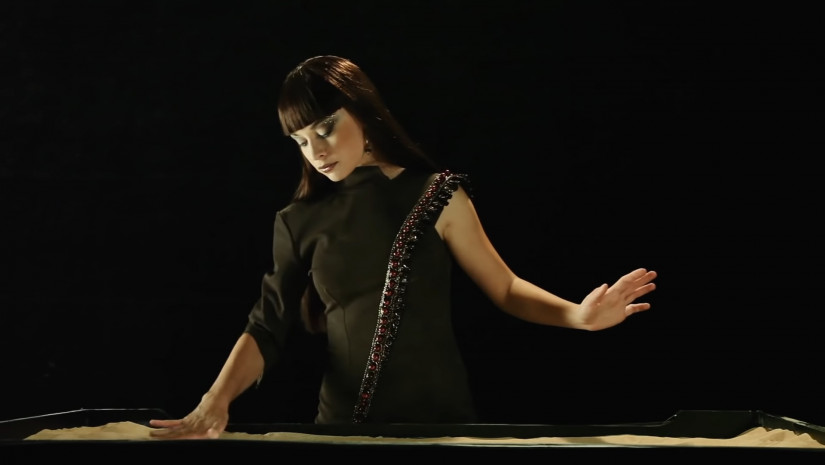 Ксения Симонова — С 1 сентября, новое видео