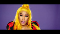 Nicki Minaj  — Barbie Dreams, новый клип