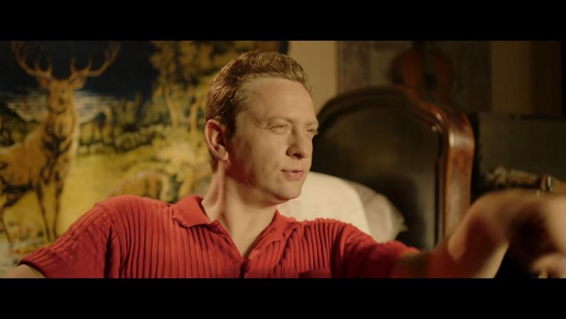 Валерий Сюткин — Осень - кошка в рыжих сапогах, новый клип