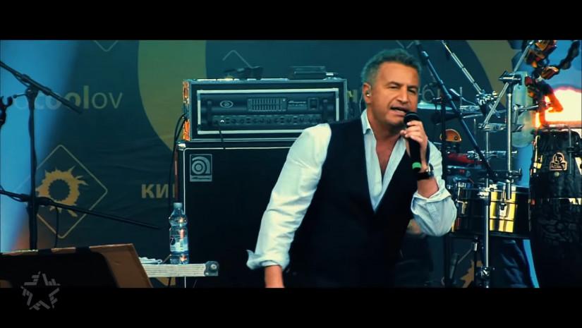 Леонид Агутин — Кончится лето, новый клип