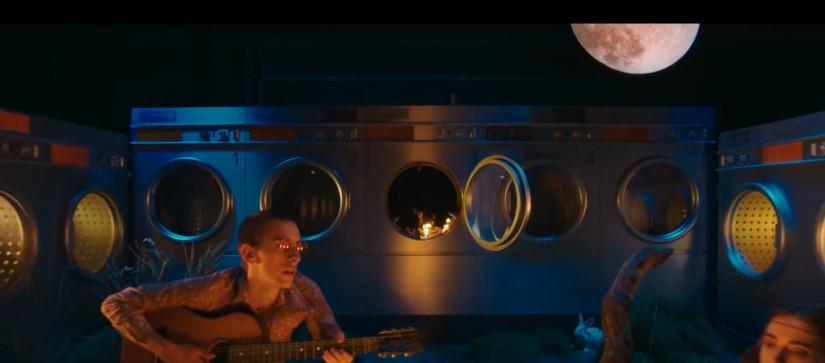 Martin Garrix & Justin Mylo feat. Dewain Whitmore — Burn Out, новый клип
