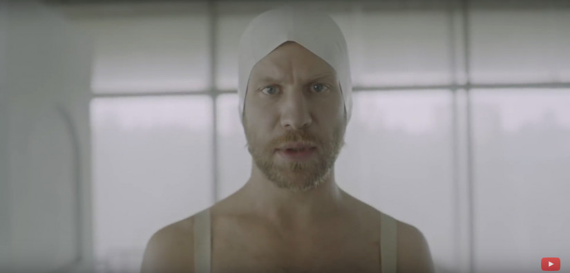 Иван Дорн — Опомнись, новый клип