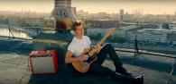 Алексей Воробьев — Hello Angel, новый клип
