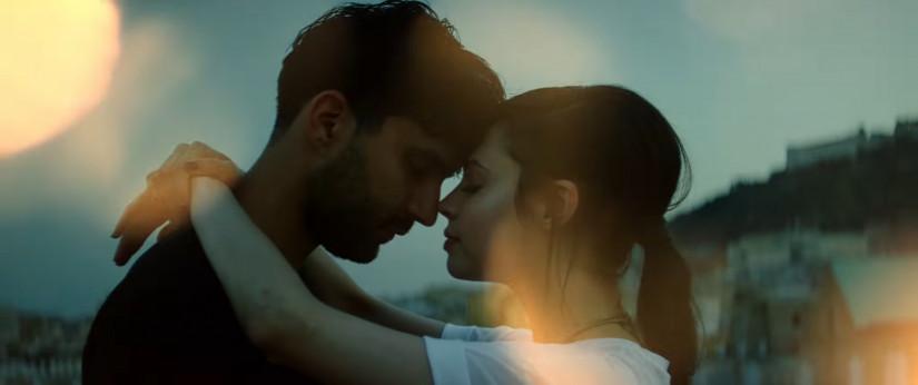 R3HAB and Sofia Carson  — Rumors, новый клип