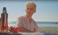 Troye Sivan — Lucky Strike, новый клип