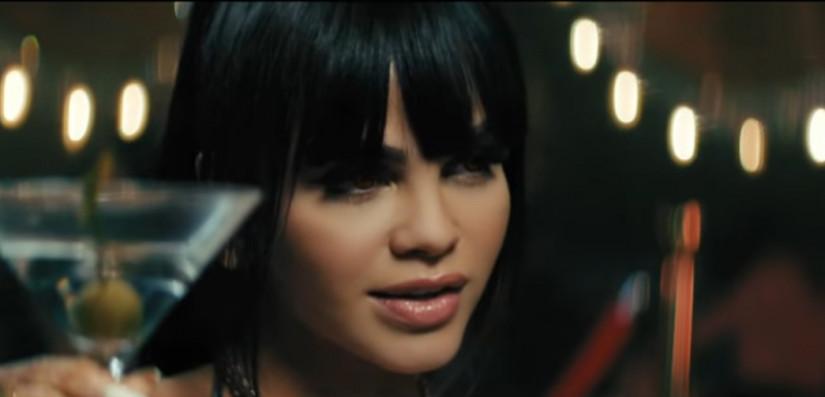 Natti Natasha — Pa' Mala YO, новый клип