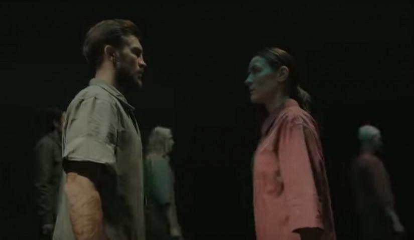T-Fest feat. Баста — Скандал, новый клип