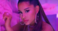 Ariana Grande — 7 rings, новый клип
