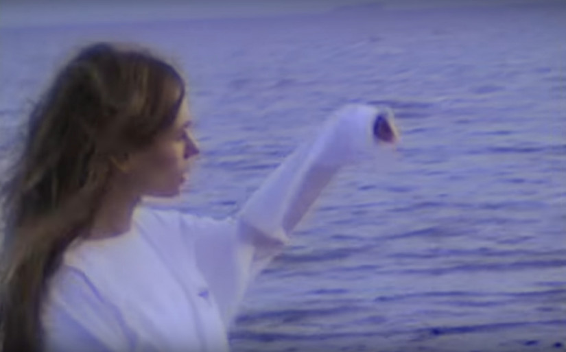 ЛУНА — Тропик Козерога, новый клип