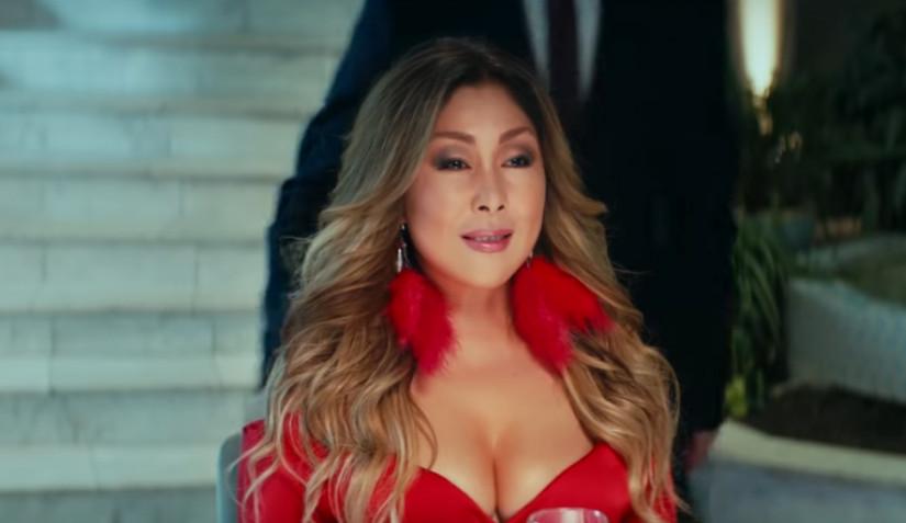 Анита Цой — Новая Я , новый клип