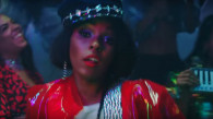 Janelle Monáe ft. Zoë Kravitz — Screwed , новый клип