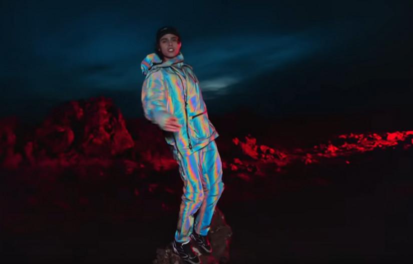 ALEKSEEV — Камень и Вода, новый клип