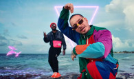 The Black Eyed Peas and J Balvin — RITMO, новый клип