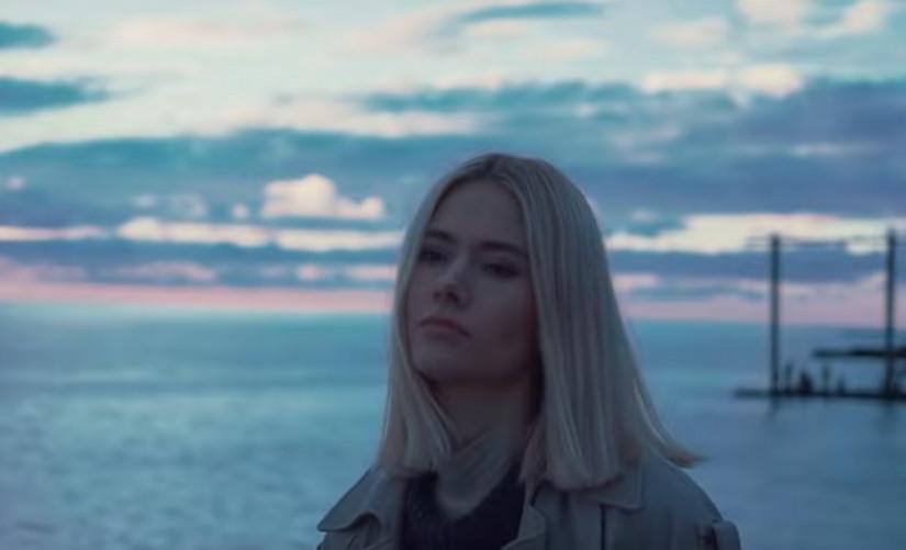 Юля Паршута — Двое, новый клип