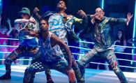 Daddy Yankee — Que Tire Pa' 'Lante, новый клип