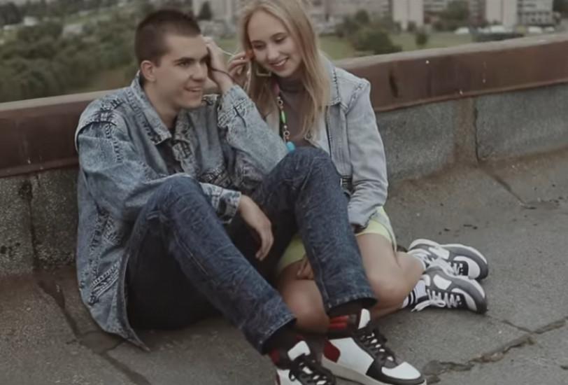 Dенис Клявер — Как ты была красива, новый клип