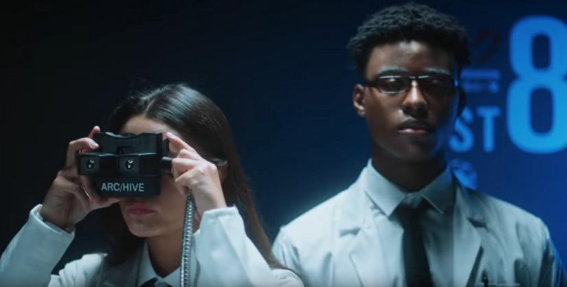 Bring Me The Horizon — In the dark, новый клип