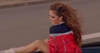 Nyusha — Между нами, новый клип