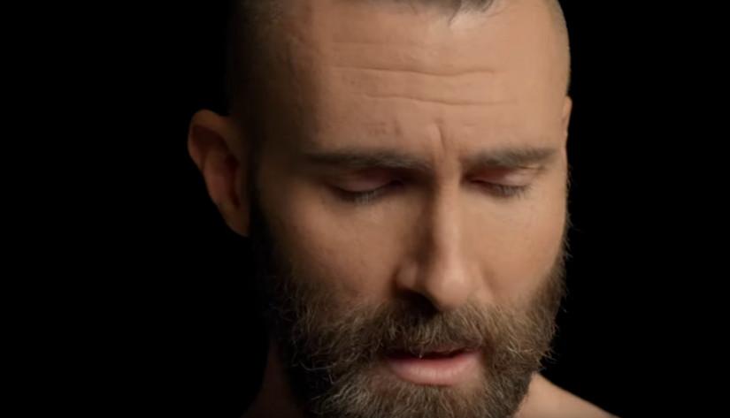 Maroon 5 — Memories, новый клип