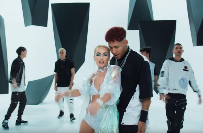 Lali — Como Así , новый клип
