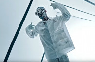 J. Balvin — Blanco, новый клип