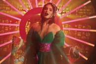 Ханна — Музыка звучит, новый клип