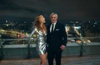 Валерий Меладзе и Альбина Джанабаева — Мегаполисы, новый клип