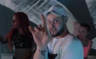Slame & Зомб — Больше ни слова, новый клип