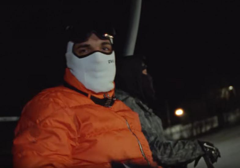 Drake — War, новый клип