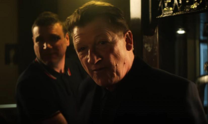 Louis Tomlinson — Don't Let It Break Your Heart, новый клип